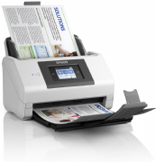 Epson Workforce DS-780N Scanner